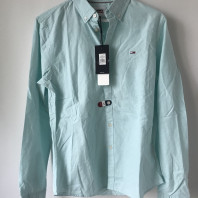 Chemise oxford homme TH slim fit