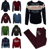 MARVILLE HOMME MIX AUTOMNE HIVER