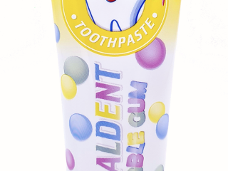 Dentifrice pour enfants - Junior 6-12 ans - 75ml - Made in Germany - 1
