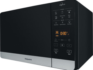 Fours à micro-ondes Hotpoint MWH 27343 B