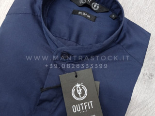 CHEMISE COUPE SLIM HOMME