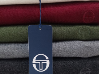 PULL À COL ROND POUR HOMMES SERGIO TACCHINI