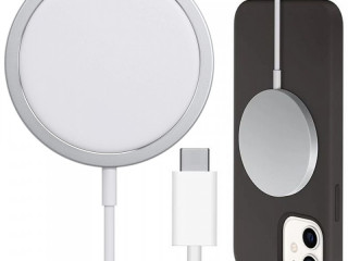 CHARGEUR A INDUCTION MAGSAFE POUR APPLE IPHONE 11 12