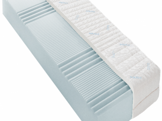 Health Protect 16 + 2 Lit Memory - différentes tailles