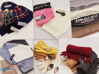 Accessoires d'hiver Made in Italy