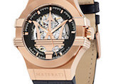Maserati watches 70% off RRP current collection