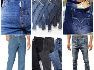 Jeans homme Pack mix