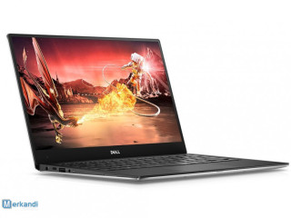 DELL XPS 13 9350 i5 8GB 256SSD TOUCH A CONDITION